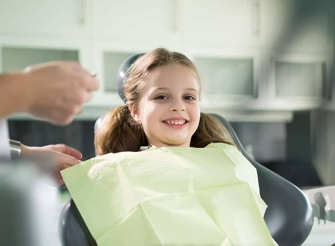 4 Ways to Ease Your Child's Anxiety About A Trip To the Dentist