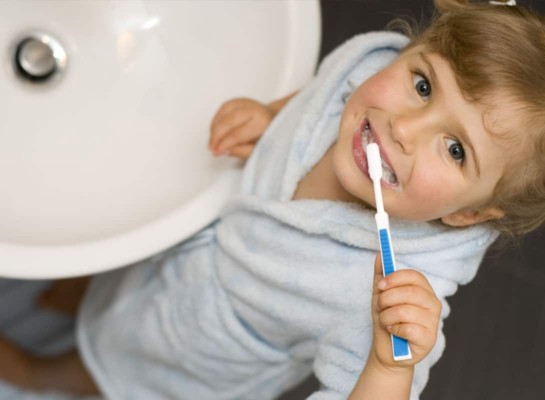 Encouraging Good Oral Health for Your Children