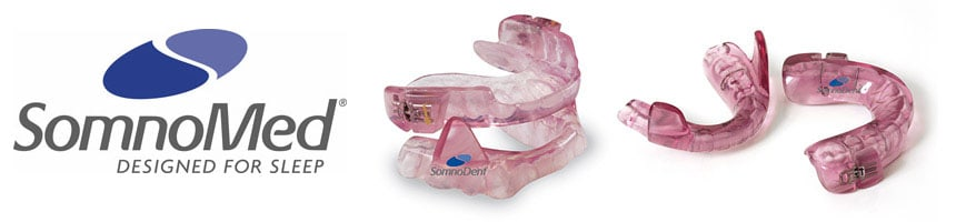somnodent sleep apnea solution