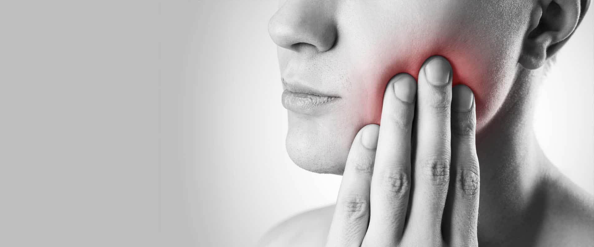 Как быстро снять боль в домашних условиях, если болит зуб? 78